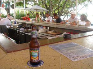 High Tide Bar in St. Johns