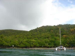 St. Lucia Dive Spot