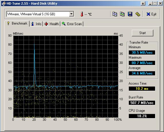 External 120 via USB