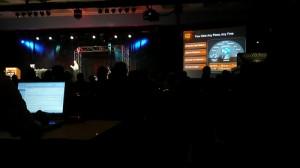 Ted Kummert Keynote
