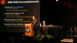 Wayne Snyder Keynote