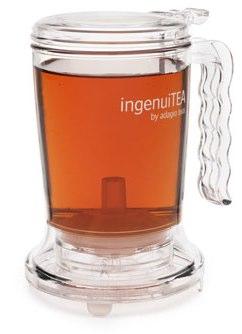 ingenuiTEA Teapot from Adagio