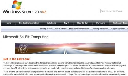 64-Bit Computing