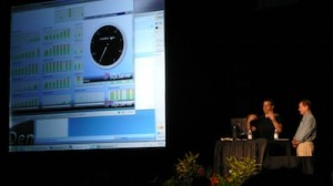 Keynote Demos with Ted Kummert