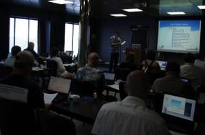 SQLCruise 2010 Classroom