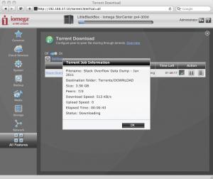 Iomega StorCenter PX4-300d NAS Review: iSCSI Storage Monster